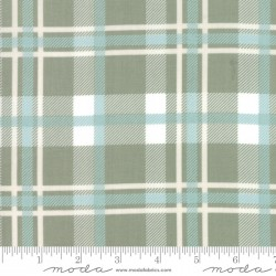 Harvest Road - Forever Plaid Sage