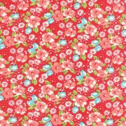 Little Ruby - Little Swoon Red
