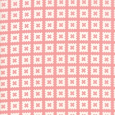 Little Snippets - Quilt Blocks Coral - PRE-ORDER DUE FEB