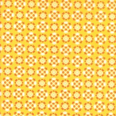 Mama's Cottage - Pineapple Wallpaper