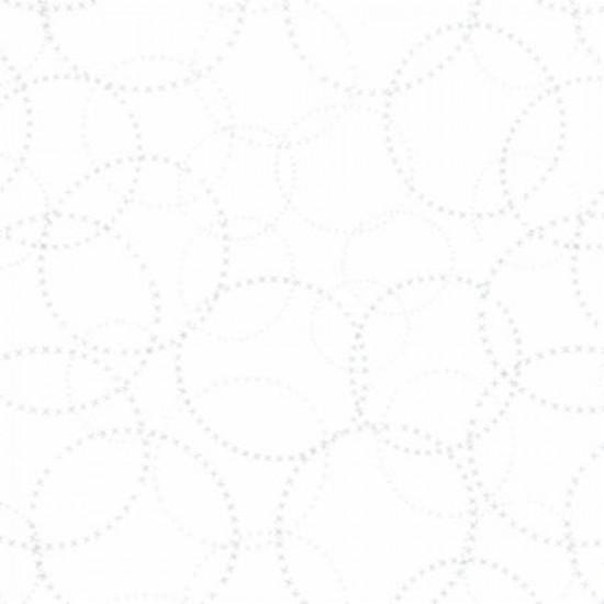 Modern Backgrounds Essentials - Basic XOXO White