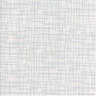 Modern Backgrounds Colorbox - Grid Fog Teal