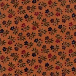 Nature's Glory - Orange Fall Bouquet