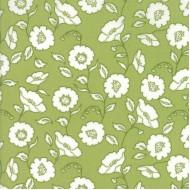 Olive's Flower Market - Wallflowers Green