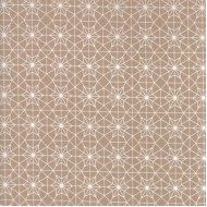 Olive's Flower Market - Cathedral Lace Taupe