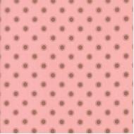 Olive's Flower Market - Parisian Dot Pretty Pink