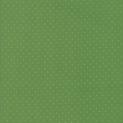 Play All Day - Green Pindot