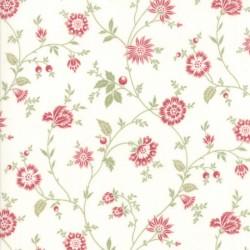Porcelain - Heirloom Floral in Natural