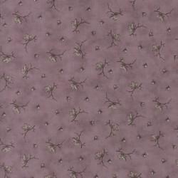 Quill - Mauve Butterflies
