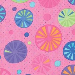 Rainy Day - Umbrella Pink Umbrella Tops