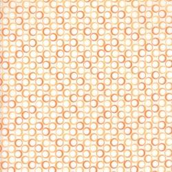 Rainy Day - Overcast Orange Puddles