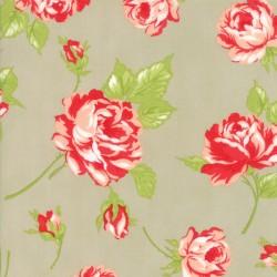 Smitten - Linen Rosy