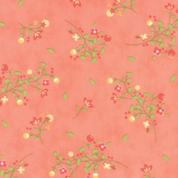 Corey Yoder - Fat Quarter Bundle Coral