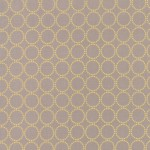 Sundrops - Taupe Circled