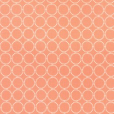 Sundrops - Coral Circled