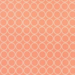 Sundrops - Coral Circled