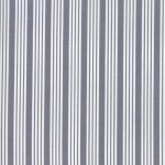 The Good Life - Charcoal Stripe