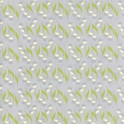 Tuppence - Silver Della Tulips