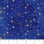 Angels Together - Blue Gold Stars - PRE-ORDER DUE AUGUST