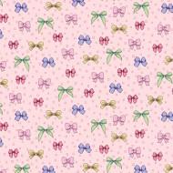 Amour de Fleur - Powder Pink Bows
