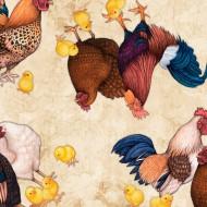 Sunrise Farm - Chicken Toss Cream