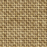 Sunrise Farm - Basketweave Rattan