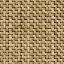 Sunrise Farm - Basketweave Rattan - PRE ORDER DUE OCTOBER