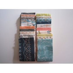 "Tapestry - 2.5"" strips"