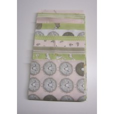 Darling Little Dickens - 5 inch strips (2)