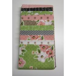 Olive's Flower Market - 5 inch strips