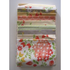 Sundrops - 5 inch strips (2)