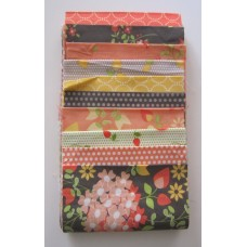 Sundrops - 5 inch strips (1)