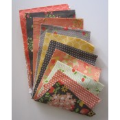 "Just Sew Now's 5"" Strips - By Range and Theme"