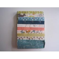Tapestry - 5 inch strips (b)