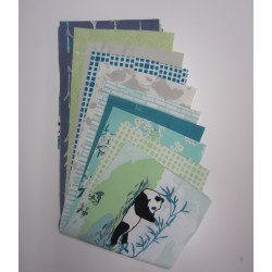 Pandalicious - 5 inch strips (1)