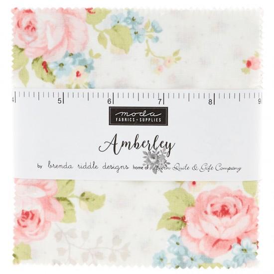 Amberley - Charm Pack