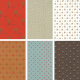 101 Maple Street - Fat Quarter Bundle 2