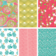 Acreage - Fat Quarter Bundle 1