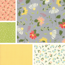Clover Hollow - Fat Quarter Bundle 2