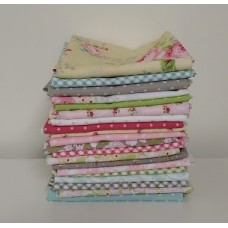 Amberley - Bundle of 20 Fat Quarters