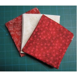 The Little Things - Fat Quarter Bundle