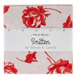 Smitten - Charm Pack