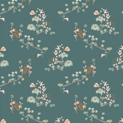 Bookish - Camomile Bliss Fresh - PRE-ORDER DUE SEPTEMBER