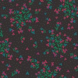 The Flower Society - *Complete Fat Quarter Bundle - 16 FQs, 1 FQ Free*