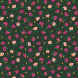 The Flower Society - Gentle Rosebuds Lunar - PRE-ORDER DUE JANUARY