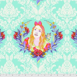 Curiouser and Curiouser - Alice Daydream - PRE-ORDER DUE MAY