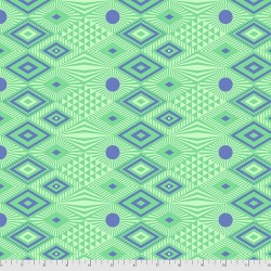Daydreamer - *Complete Fat Quarter Bundle - 22 Fat Quarters with 2 FQs Free and Mystery Gift!* - PRE-ORDER DUE DECEMBER