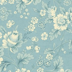 Bluebird - Dahlia Wilderness Blue - PRE-ORDER DUE JULY