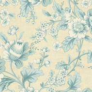 Bluebird - Dahlia First Frost