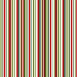 Classic Foliage - Straight Stripe - PRE-ORDER DUE MAY